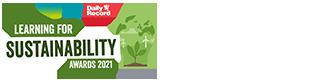Learning for Sustainability Awards 2021